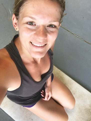 Yoga Sweat Session