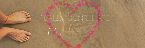 My Feet (1)